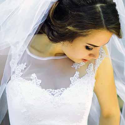 Colombian Bride 18